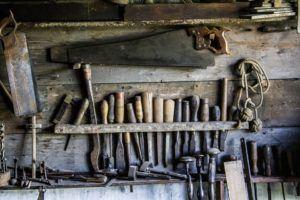 Geschichte der Werkstattwagen aus einem Test und Vergleich
