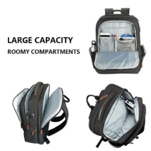 Mögliche Test - Kriterien für einen Rucksack Vergleich und Test