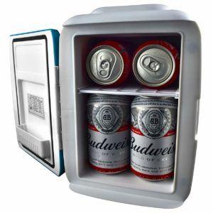 Die Handhabung vom Mini Kühlschrank Testsieger im Test und Vergleich