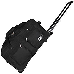 Die Handhabung vom Reisetasche mit Rollen Testsieger im Test und Vergleich