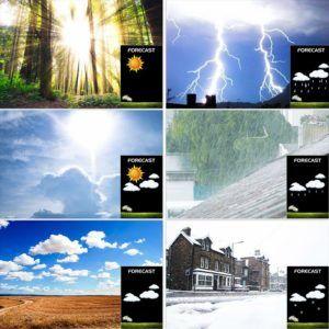 Die Kalenderfunktion der Wetterstation Testsieger im Test und Vergleich