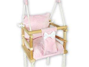 Internet oder doch der Fachhandel: wo sollt ihr eine Babyschaukel am besten kaufen?