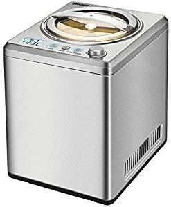 Fragen aus einem Eismaschine mit Kompressor Test und Vergleich