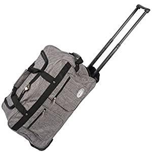 Die besten Kaufratgeber aus einem Reisetasche mit Rollen und Vergleich