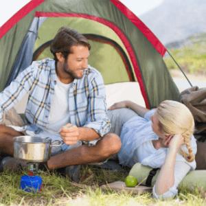 Campingkocher - Outdoor-kochen mit Stil im Test und Vergleich