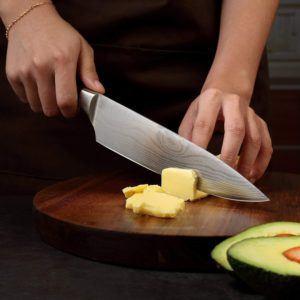 Was ist denn ein Kochmesser Test und Vergleich genau?