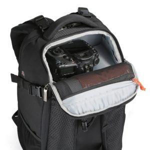 Der Komfort vom Fotorucksack Testsieger im Test und Vergleich
