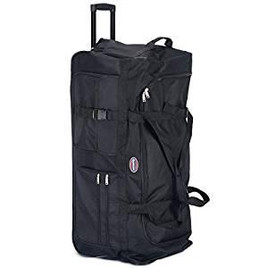 Der Komfort vom Reisetasche mit Rollen Testsieger im Test und Vergleich