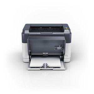 Der FS-1041-Laserdrucker von Kyocera-Ecosys ist sehr stabil im Test