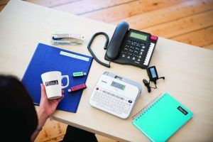 Wie langlebig ist ein Beschriftungsgerät Testsieger im Dauereinsatz