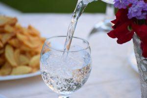Das Mineralwasser im Test und Vergleich