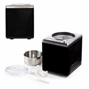 Die Verarbeitung von Eismaschine mit Kompressor Testsieger im Test und Vergleich