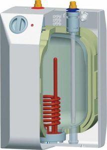 Das Preis-Leistungs-Verhältnis vom Warmwasserspeicher Testsieger im Test und Vergleich