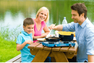 Anwendungsbereiche: auf Reisen mit dem Campingkocher im Test und Vergleich