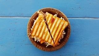 Der Sandwichmaker im Test und Vergleich
