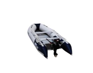 Das beste Schlauchboot mit Motor im Test und Vergleich