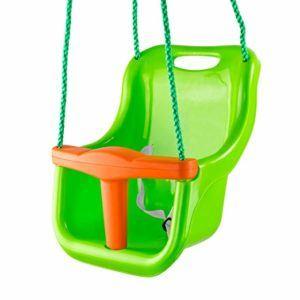 Wie funktioniert eine Babyschaukel im Test und Vergleich?