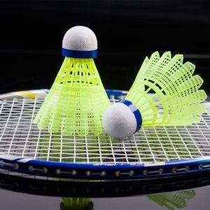 Nach diesen Testkriterien werden Badmintonschläger bei uns verglichen
