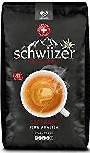 Nach diesen Testkriterien werden Kaffeebohnen bei uns verglichen