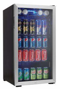 Nach diesen Testkriterien werden Mini Kühlschrank bei uns verglichen