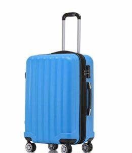 Nach diesen Testkriterien werden Reisetasche mit Rollen bei uns verglichen