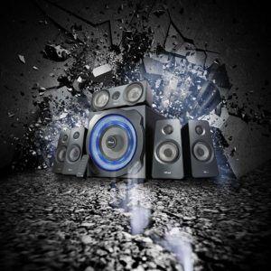 Auf diese Tipps müssen bei einem 5.1-Soundsystem Testsiegers Kauf achten?