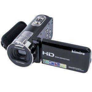 Auf diese Tipps müssen bei einem Filmkamera Testsiegers Kauf achten?