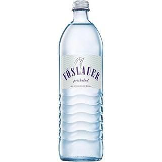 Das Mineralwasser von Vöslauer hat sich sehr gut im Test gezeigt