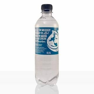 Das Mineralwasser von Viva Con Agua im Test und Vergleich