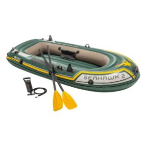 Voll aufblasbares Schlauchboot im Test und Vergleich