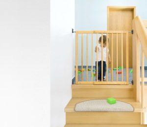 Vorteile aus einem Treppenschutzgitter Testvergleich