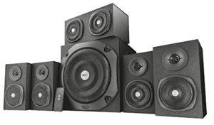 Was ist ein 5.1-Soundsystem Test und Vergleich?