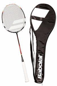 Was ist ein Badmintonschläger Test und Vergleich?