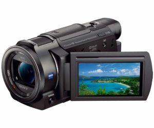 Was ist ein Filmkamera Test und Vergleich?