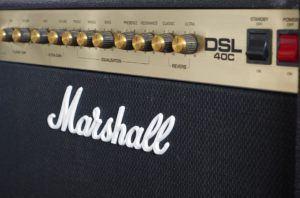 Was ist ein Gitarrenverstärker Test und Vergleich?