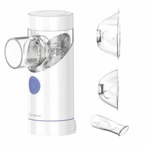 Was ist ein Inhalator Test und Vergleich