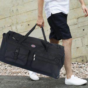 Was ist ein Reisetasche mit Rollen Test und Vergleich?