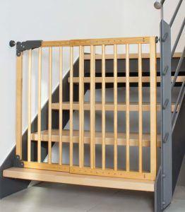 Was ist ein Treppenschutzgitter Test und Vergleich?