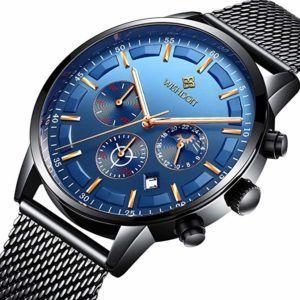 Was ist ein Uhr Test und Vergleich?