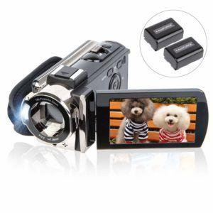 Nennenswert Vorteile aus einem Filmkamera Testvergleich für Kunden