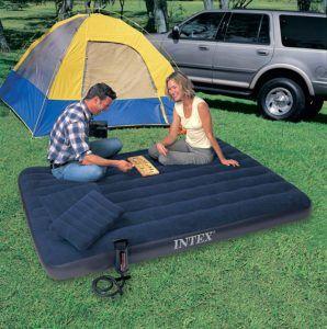 Nennenswert Vorteile aus einem Luftbett Testvergleich für Kunden
