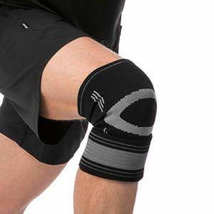Wie funktioniert ein Kniebandage im Test?