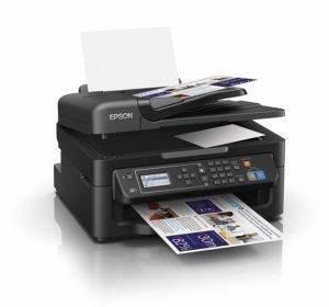 Wie funktioniert ein Multifunktionsdrucker im Test und Vergleich?