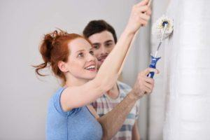Wie funktioniert Wandfarbe im Test und Vergleich
