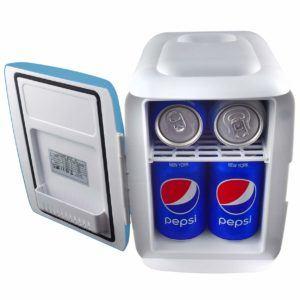 Alles wissenswerte aus einem Mini Kühlschrank Test