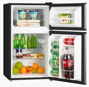Alle Zahlen und Daten aus einem Mini Kühlschrank Test und Vergleich