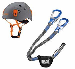 Worauf muss ich beim Kauf eines Klettersteigset Testsiegers achten?