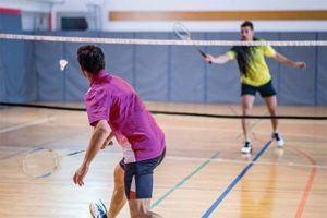 Badmintonschläger Testsieger im Internet online bestellen und kaufen