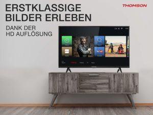 Wo kaufe ich einen 32 Zoll Smart TV Test- und Vergleichssieger am besten?