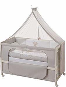 Die besten Alternativen zu einem Babybett im Test und Vergleich